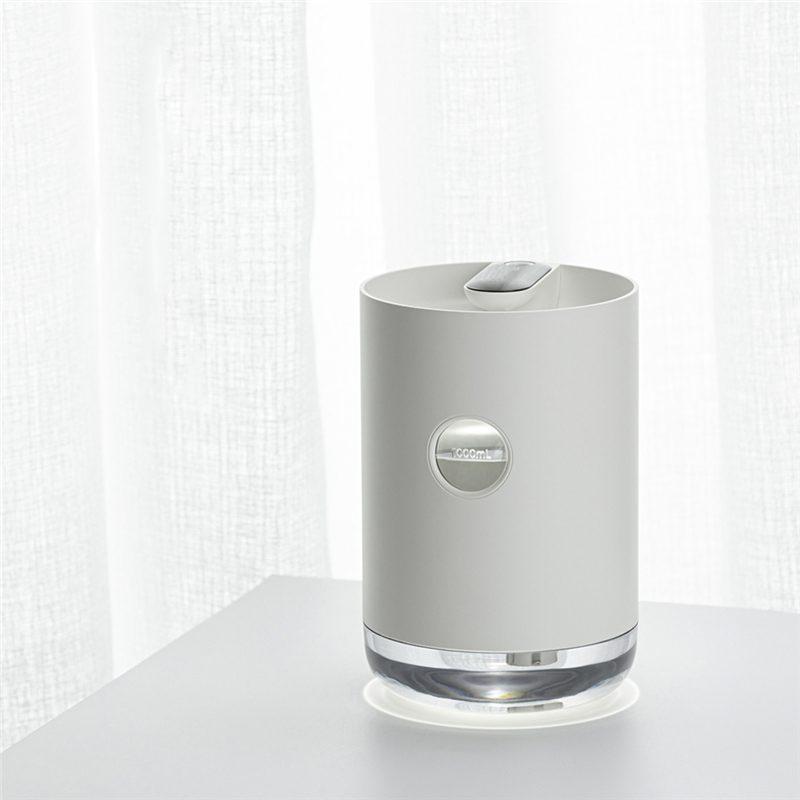 3 الحياة 211 USB شحن يلة ضوء مرطبات منقي هواء منزلي اثنين وضع Adjusture الهواء المرطب مع الصمام مكتب الجدول مصباح