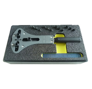 Image 4 - BERGEON 2819 08 Watch repair tools triangle open back cover tools can open the maximum of 18 62mm back cover