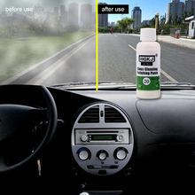 LEEPEE Glass Cleaning Polishing Paste Window Repair Car Wash