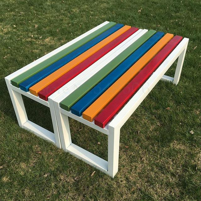 Park Outdoor Bench  3