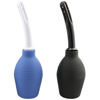 Anus Spherical Enema Convenient Vaginal Douche Practical Adult Products Various Sizes Private Care 310ML