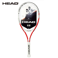 HEAD Carbon Aluminum Tennis Racket Professional Single Padel raquete de tenis For Men Women Beginners Grip Size 2