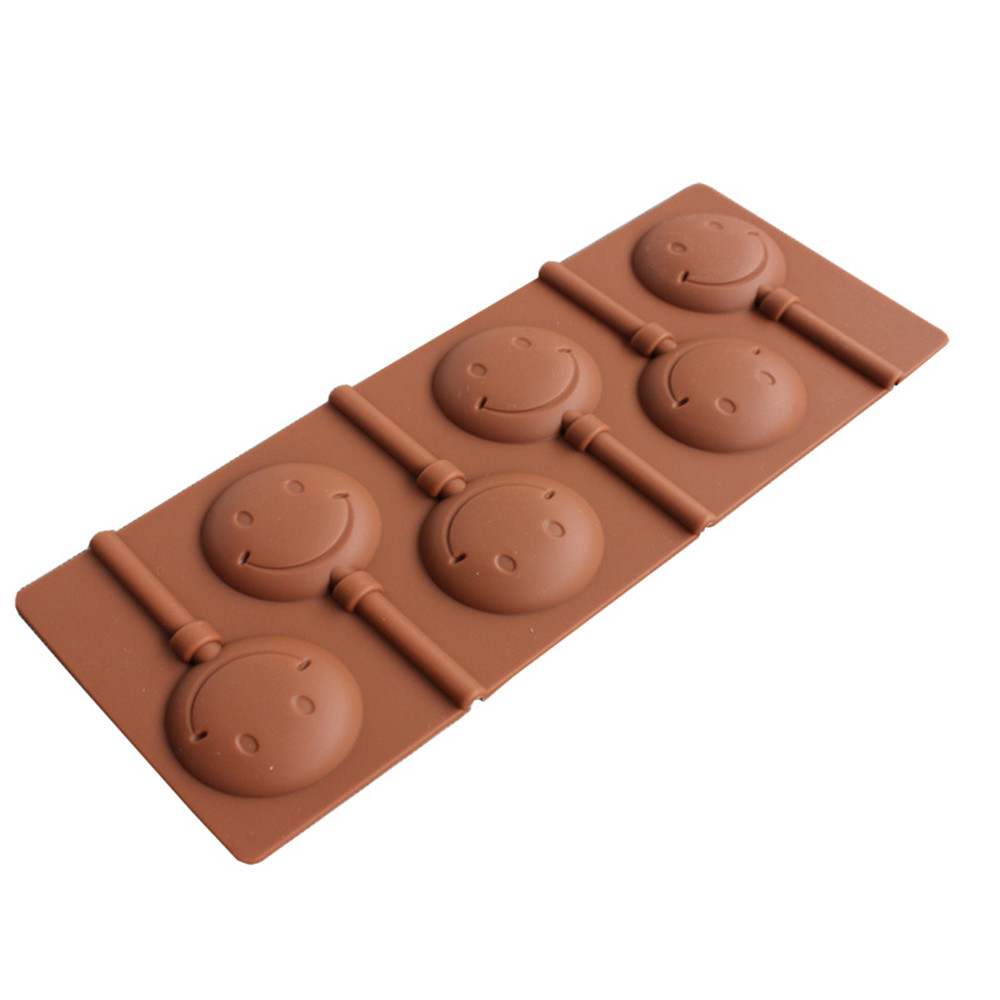 Christmas Design Silicone Baking Molds Made of High Quality Food Grade Silicone Material For Chocolate 15