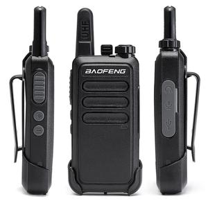 Image 3 - 2 шт./лот Baofeng BF C9 uhf band Mini Walkie Talkie set bf 888s portable USB Charge Handheld двухстороннее Любительское радио для охоты туризма