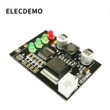 Batterij niveau display Breed voltage batterij detectie module Breed voltage input Programmeerbare controle