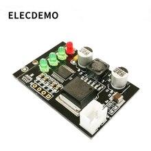Pantalla de nivel de batería Módulo de detección de batería de amplio voltaje control de entrada programable