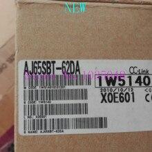 1PC  AJ65SBT-62DA   AJ65SBT 62DA  AJ65SBT62DA    New and Original Priority use of DHL delivery #3