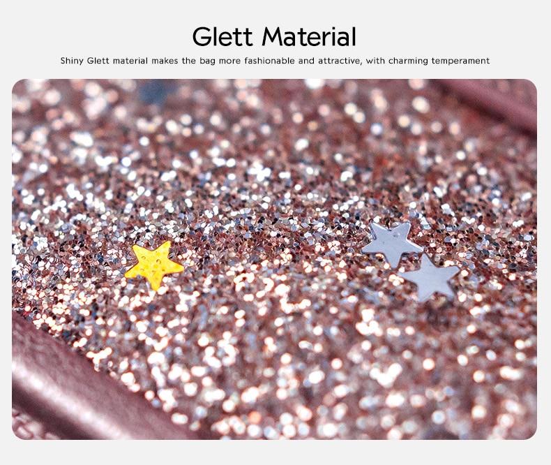 Glitter kadın IOW Natural 6