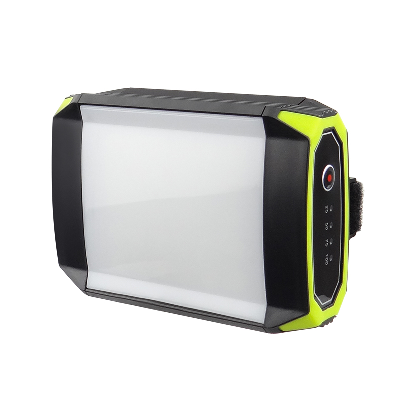 30 LED Camping Lantern Light Flasher Mobile Power Bank Flashlight USB Port Camping Tent Light Outdoor Portable Hanging Lamp(China)