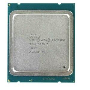 Image 2 - Huananzhi X79 Bo Mạch Chủ Với Xeon E5 2650 V2 2X16GB = 32GB 1600MHz DDR3 ECC Reg bộ Nhớ