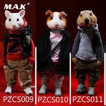 "Mrz 7 ""карман животного pzcs009 pzcs010 pzcs011 белая мышь"