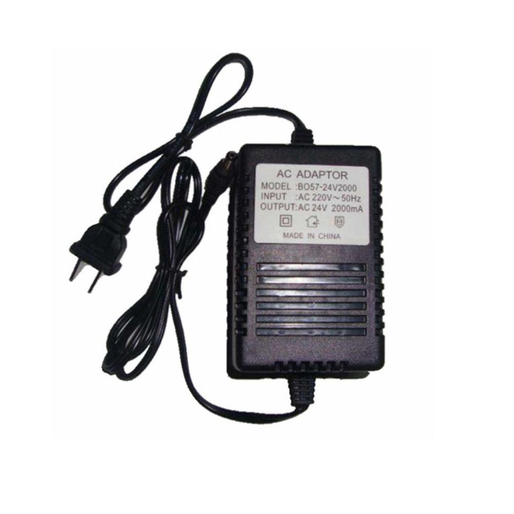 Power Converter AC 220V To AC 24V Surveillance Camera Power Adapter