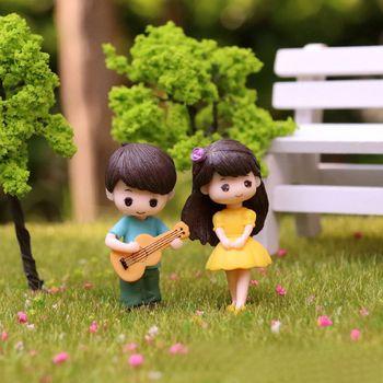 Cute Lover Couple 2