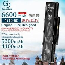 Gololoo Новая батарея для ноутбука AS07A31 батарея для ноутбука acer Aspire 2930G 4710G 4720G 4720ZG 4930G 4310 5738G AS07A73 AS07A71