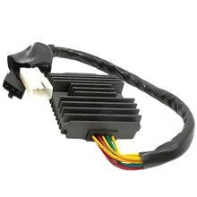 Regulador de tension corriente voltaje honda cbr 1100 xx 1997-2000