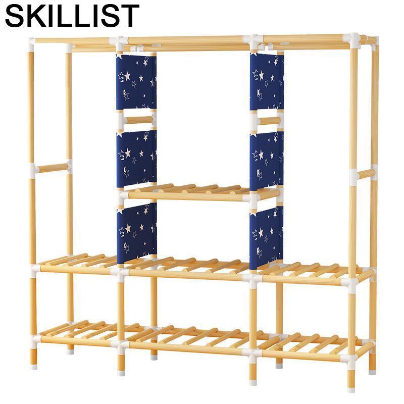 Bedroom Home Furniture Mobili Meuble Rangement Szafa Storage Moveis Cabinet font b Closet b font Mueble