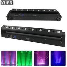 DMX512 12X3W Disco Lights UV Violet Black Lights Dj Lights Par LED Lamp For Party Wedding Events Lighting Stage Voice Control