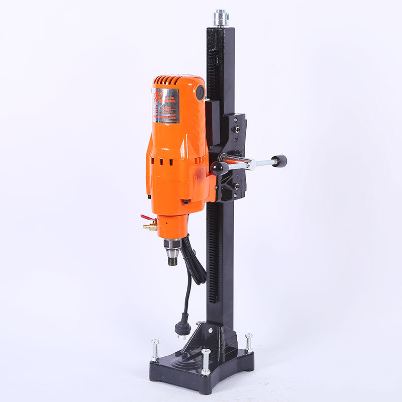 Diamond Drilling Machine 230 Water Drilling Machine Reinforced Concrete Drilling Machine Air conditioning Drilling Wall Drilling|Electric Drills| |  - title=