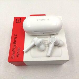 Image 5 - Original OnePlus Buds / Z TWS Bluetooth Earphone 13.4/10mm Dynamic Bluetooth 5.0 True Wireless Stereo Headset for OnePlus Z