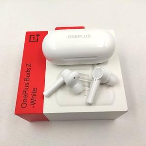 Image 5 - Originele Oneplus Knoppen/Z Tws Bluetooth Oortelefoon 13.4/10Mm Dynamische Bluetooth 5.0 Echte Draadloze Stereo Headset Voor oneplus Z