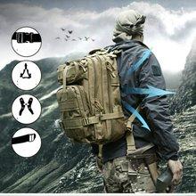 1000D Nylon Bags Backpacks Hiking Backpack Outdoor Military Rucksacks Tactical Backpack Military Bag Men Bag Backpack
