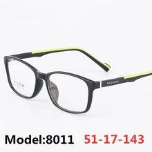 Модная детская оправа для очков, студенческие очки для близорукости, оптические очки по рецепту, детские очки для глаз, оправа для 8-18 мальчиков и девочек
