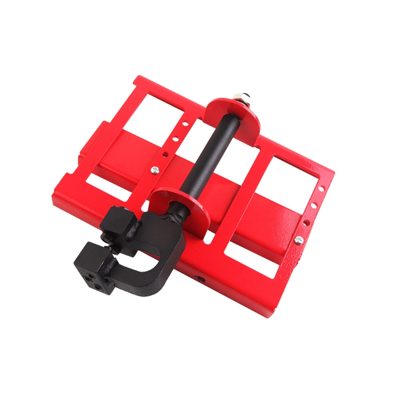Tools Chainsaw Durable Chainsaw Open Saw Adjustable Wood Chain Frame Wood Cutting Open Wood Board Mini Frame
