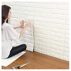 3D Wall Stickers 5Pc...
