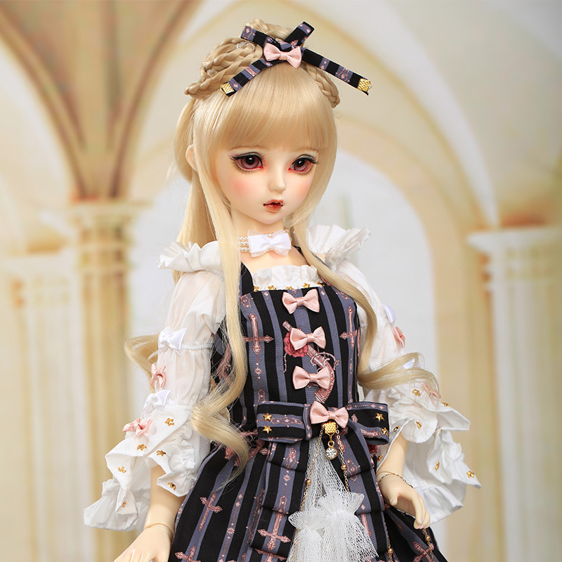 BJD Dolls 1/3 SDGR Girl Lorina Cute Style Toys For Girls Boys Birthday Xmas Best Gifts Surprise Gifts