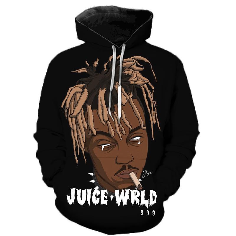 Juice Wrld 999 Printed