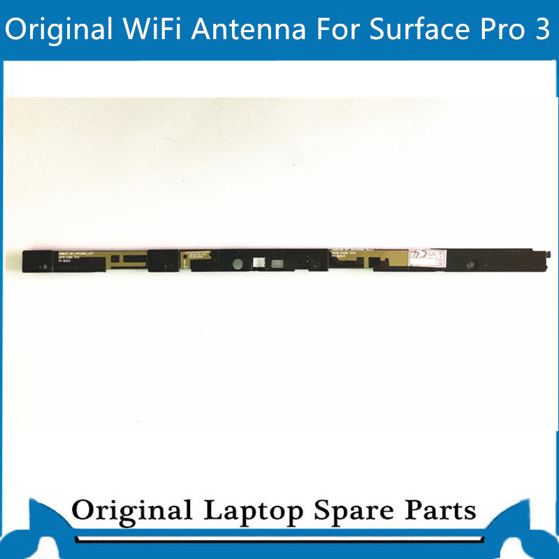 Original WiFi Antenna Flex Cable For Miscrosoft Surface Pro 3 WiFi Antenna X898337 X898338