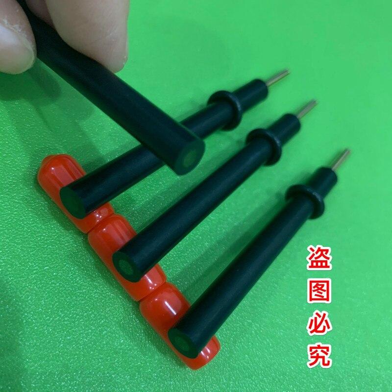 CHI104 3mm Glassy Carbon Disc Electrode
