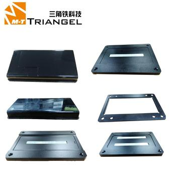 LCD Machine OCA/Glass/LCD Locating and Laminating mold for Samsung Curved Surface S8 S8 plus S9 s9plus Note 8 LCD Repair