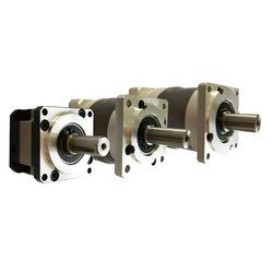 Precision Planetary Gear Reducer 42 57 86 Reducer Used with STM Integrated Stepper Motor