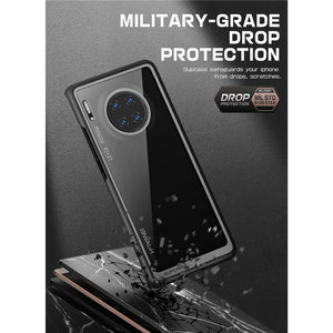 Image 5 - SUPCASE For Huawei Mate 30 Pro Case (2019 Release) UB Style Anti knock Premium Hybrid Protective TPU Bumper PC Clear Back Cover