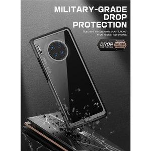 Чехол SUPCASE для huawei mate 30 Pro (2019 выпуск) UB стиль антидетонационный Премиум гибридный защитный ТПУ бампер PC прозрачная задняя крышка