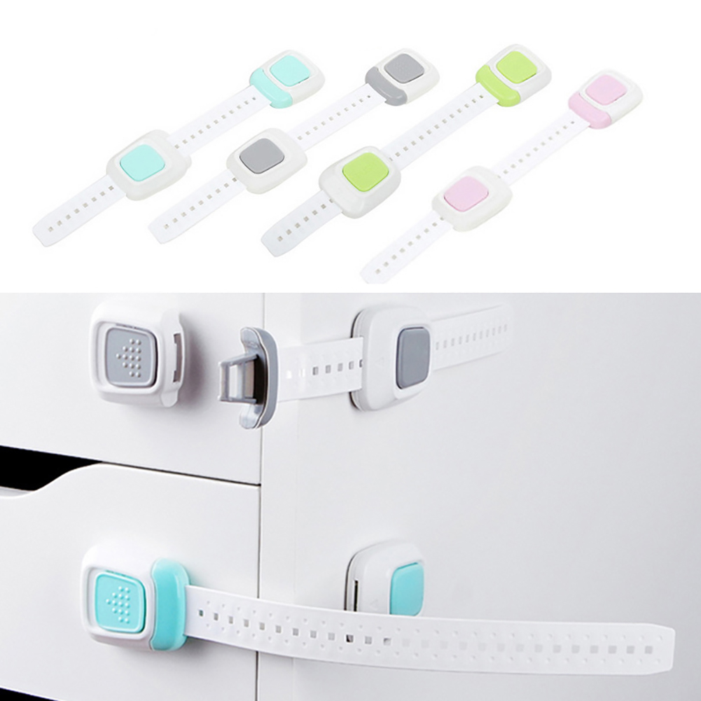 Permalink to Fashion Effective Protect Baby Safety Closet Cabinet Drawer Lock Drawer Safety Lock Home Furniture Bathroom Essential Accessory