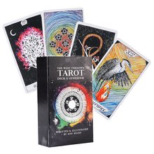The Wild Unknown Tarot Deck 78 Full-Color Tarot Cards Electronic-Guidebook Board Game The New York Times Toy Set Divination Toys cosmic dispatches – the new york times reports on astronomy