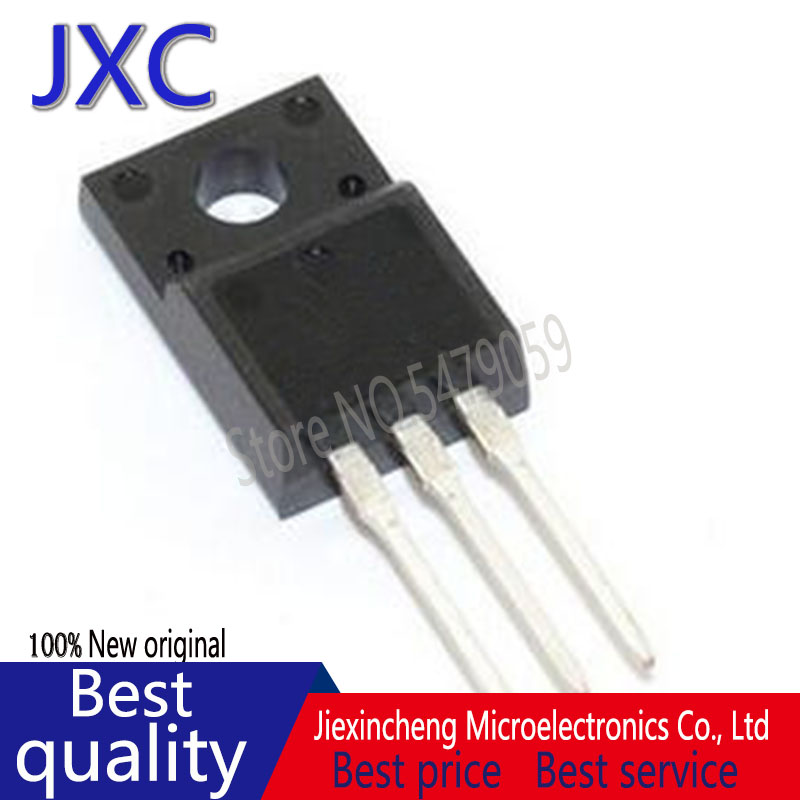 New 10PCS/LOT CS7N65FA9D CS7N65F CS7N60FA9H CS7N60F TO-220F In Stock