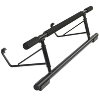 Horizontal Bar Pull ups Multifunctional Door Fitness Device Fitness Exercise Tool Gym Accessory Fitness Equipment