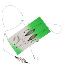 Fishing Spring Hook Barbed Swivel Circle Carp Hook Japaness Jig Fly Fishing Hook Fishing Accessories Tackle multi function automatic fishing gear lazy alarm fishing tackle hook double hook automatic fishing launcher