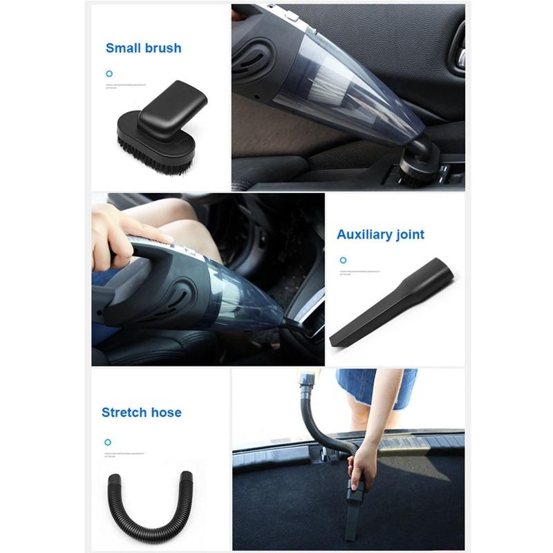 Cordless portable Vacuum  4