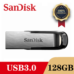 SanDisk USB Flash drives 3.0 Disk Pendrive Memory Stick 128GB 64GB 32GB Storage Device USB 3.0 Flash Drive Disk