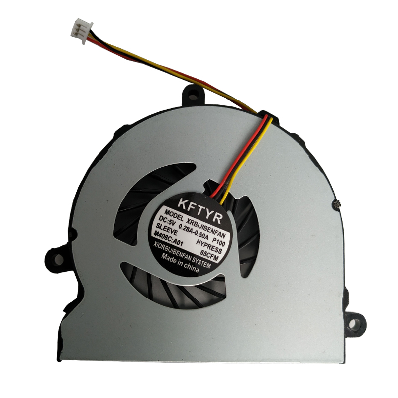New laptop CPU Cooling fan for Dell Inspiron N5537 N3521 N5521 15R 5537 15R 74X7K 3521 15RV 5521 5721 15-3521 5535 15R-5521