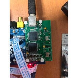 Image 3 - ترقية كريستال إيطاليا Amanero USB IIS واجهة رقمية تدعم DSD512 32 بت/384 كيلو هرتز ل AK4497 ES9038 DAC المجلس