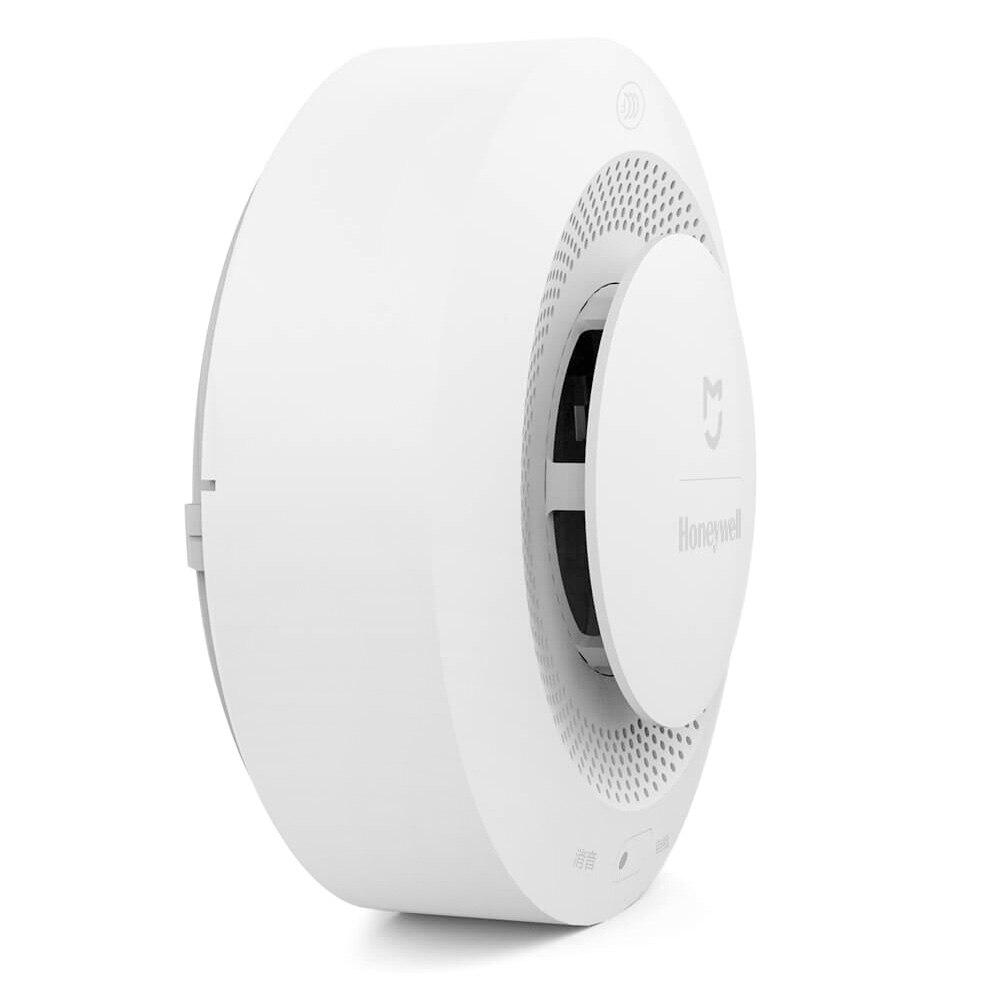 Image 5 - Xiaomi Mijia Honeywell Fire Alarm Smoke Sensor Gas Detector Work  With Multifunction Gateway 2 Smart Home Security APP ControlSmart  Remote Control
