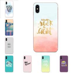 На Алиэкспресс купить чехол для смартфона enjoy every momen sayings san francisco cover for xiaomi redmi note 8 8a 8t 10 k30 5g for motorola moto g g2 g3 g4 g5 g6 g7 plus