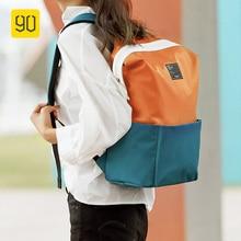 90 FUN Lecturer Casual Men Women Shoulder College Bag 13.3inch Laptop Backpack Lightweight Waterproof Teenager Travel School