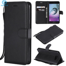 Flip Leather Case For Samsung Galaxy S10 S9 S8 Plus S7 S6 Edge Note 9 8  Wallet Cover For Samsung Note10 J4 J6 A6 A8 Plus A7 A9
