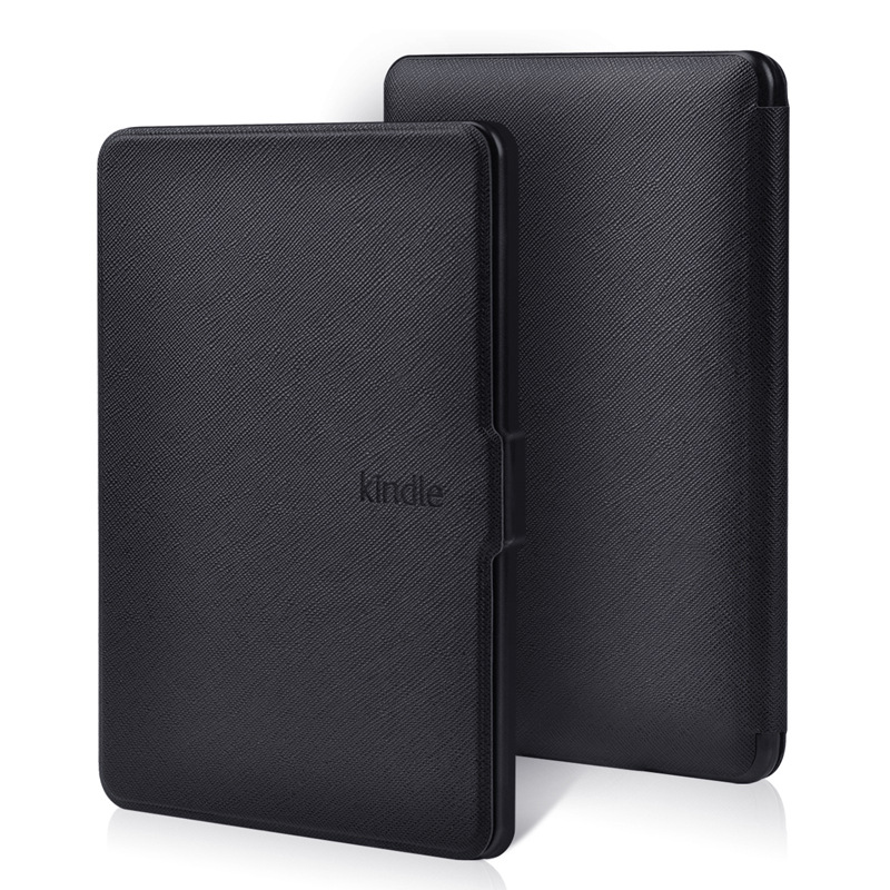 Magnetic Smart Protective Cover PU Leather Case For Kindle 10th Generation 2019 Release 658 Shell Protector Flip Case
